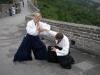 Aikidoa Kiinan muurilla (2010)