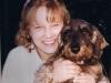 Minä ja Jeppe-mäyris teinivuosinani