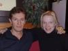 Raflatunnelmissa Pascal Guilleminin seurassa (2008)